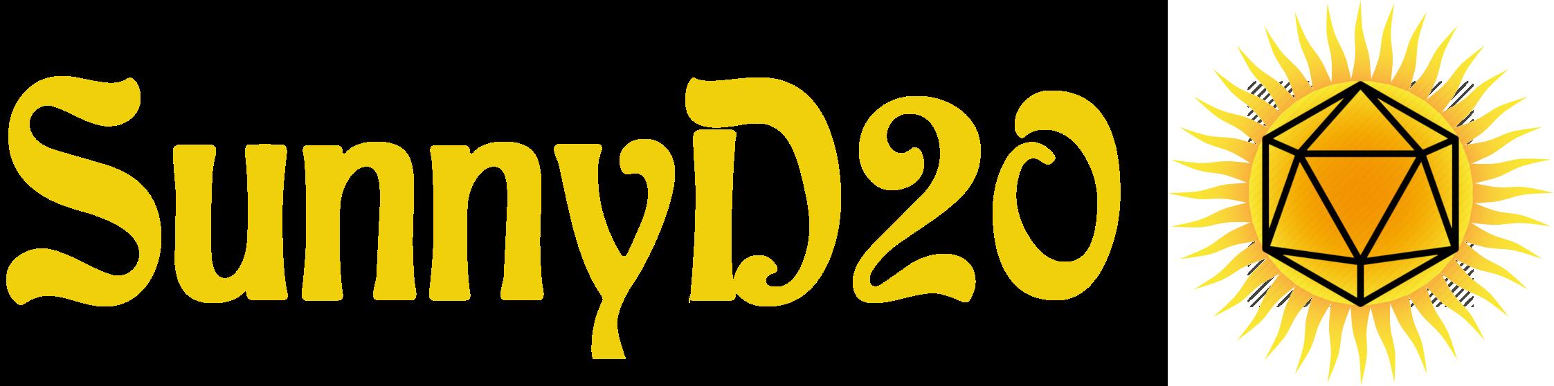SunnyD20